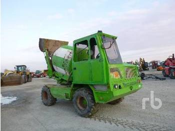 MERLO DBM3500 4x4x4 Self-Loading - concrete mixer
