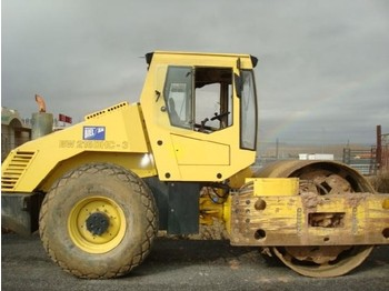 BOMAG BOMAG BW216DHC-3 - construction equipment
