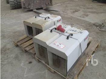 Kroll 12 Kw Air - construction equipment