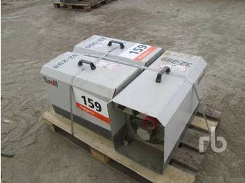 Kroll 6/12 Kw Air - construction equipment