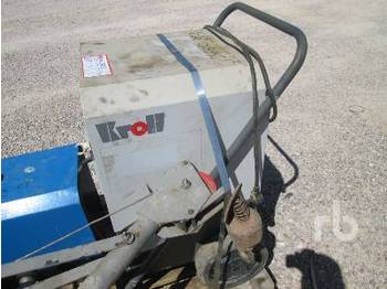 Kroll T90 Dehumidifier - construction equipment