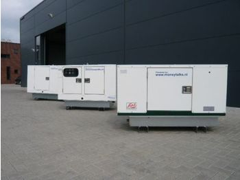 Lister 20  KVA - construction equipment