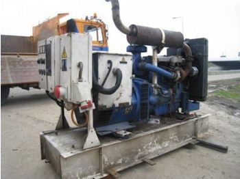 Perkins 100 kVA - construction equipment