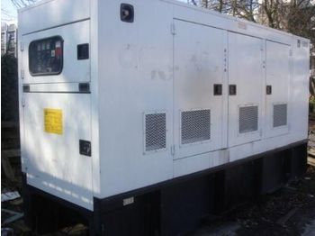Perkins 250  KVA - construction equipment