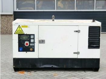 Pramac GBL20 Diesel 20KVA - construction equipment