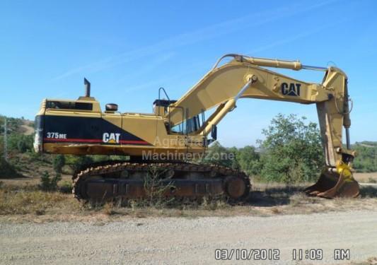 Crawler excavator Caterpillar 375 ME — 1067746