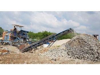 POWERSCREEN Pegson - crusher