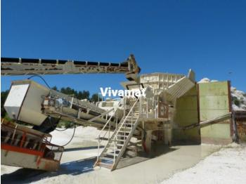 Crusher Py PY 125 C