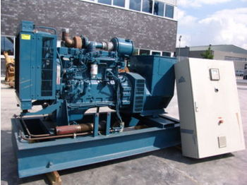 Cummins 114KVA NEU - construction machinery