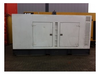 Cummins N14-G1 - 300 kVA - construction machinery