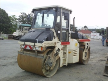 DYNAPAC CC222 - construction machinery