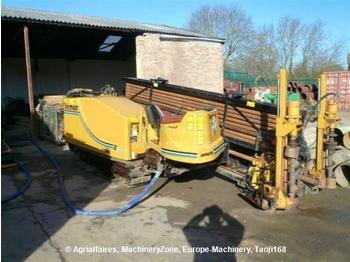 Vermeer 33x44 Directional Drilling Rig - drilling machine