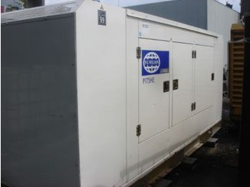 FG Wilson CUMMINS 175 KVA - construction machinery