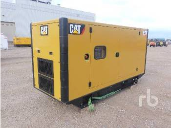 CATERPILLAR D220E0 176 KW Containerized - generator set