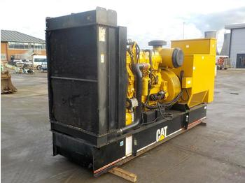Generator set CAT 500F: picture 1