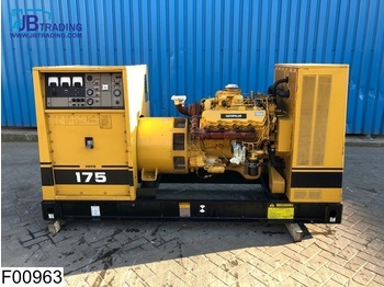 Generator set Caterpillar 3208