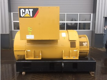 Caterpillar 3600 kVA Alternator UNUSED - generator set