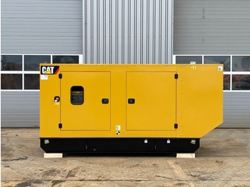 Caterpillar Genset C9 250 kVA soundproof New - generator set