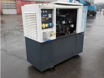 Harrington 20KvA - generator set