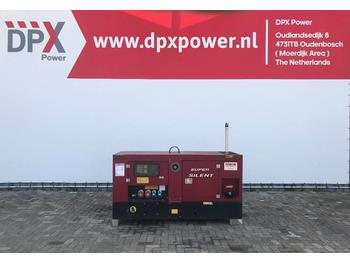 Mase MPL 44 S - Deutz - No Alternator - DPX-11927  - generator set
