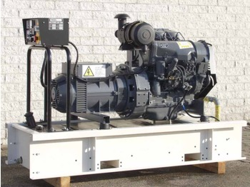 Generator set NOL MJB160MB4: picture 1