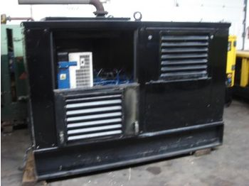 Perkins 60 KVA SOUNDPROOF - generator set