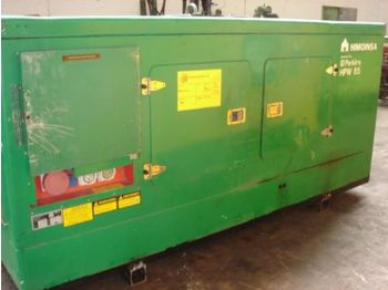 Perkins 85 KVA SUPERSILENT - generator set