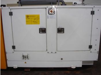 Perkins PERKINS 27,5 KVA SOUNDPROOF - generator set