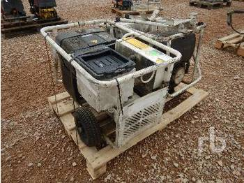 Generator set Qty Of
