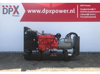 Generator set Scania Stage IIIA - DC13 - 385 kVA Generator - DPX-17824: picture 1