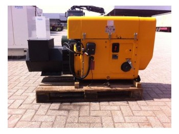Hatz 4L41C 171B - 25 kVA | DPX-1099 - construction machinery