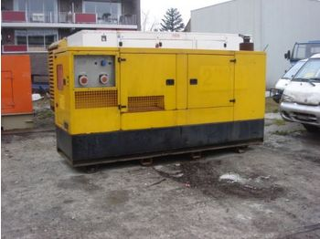John Deere 100 KVA - construction machinery