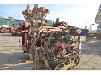 Construction machinery Klemm MR704: picture 1