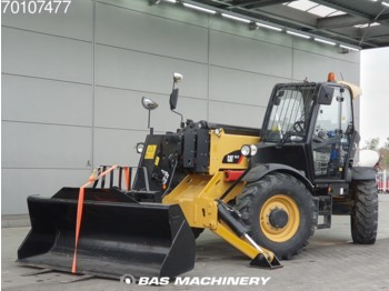 Caterpillar TH417C Bucket and forks - loader