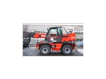 MANITOU MRT 1742 - construction machinery
