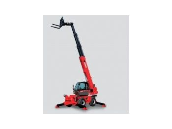 MANITOU MRT 1842 - construction machinery