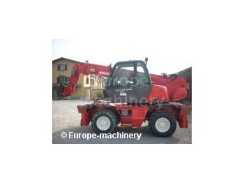 Manitou MRT 1432 M series - construction machinery