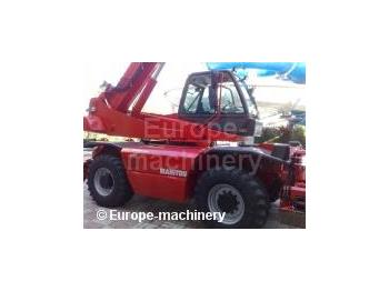 Manitou MRT 2540 M - construction machinery