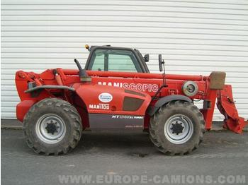 Manitou MT 17.40 SLT ORHRC - construction machinery