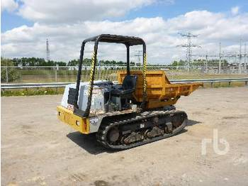 Morooka MST-300VD Swivel - mini dumper