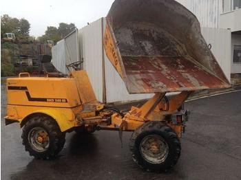 Mini dumper Raco 1600HR