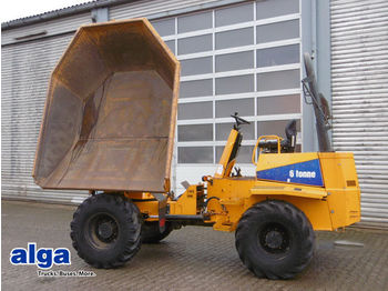 Mini dumper Thwaites 6 To., Mulde (564)