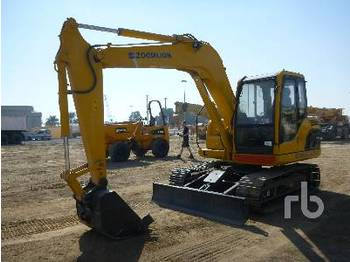 ZOOMLION ZE85E - mini excavator