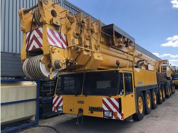 Mobile crane DEMAG AC 1600