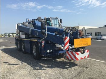 DEMAG AC 40 CITY - mobile crane