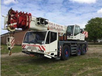 Demag AC50-1 - mobile crane