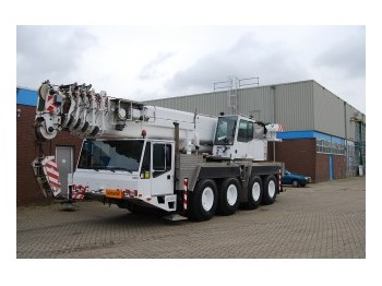 Demag AC 80 80 tons - mobile crane