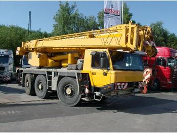 Faun 3-Achs-Autokran Typ ATF 45-3/AT - mobile crane