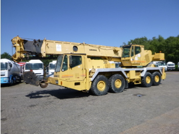 Mobile crane Grove AT750B 8x8x8 rough terrain crane 50 t / 33.5 m