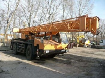 KRUPP 30GMT AT - mobile crane